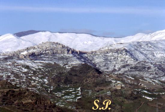 PANORAMA  - Capizzi (5629 clic)