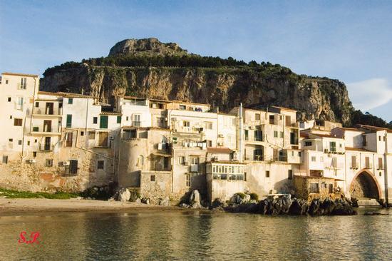 La Rocca - Cefalù (3788 clic)