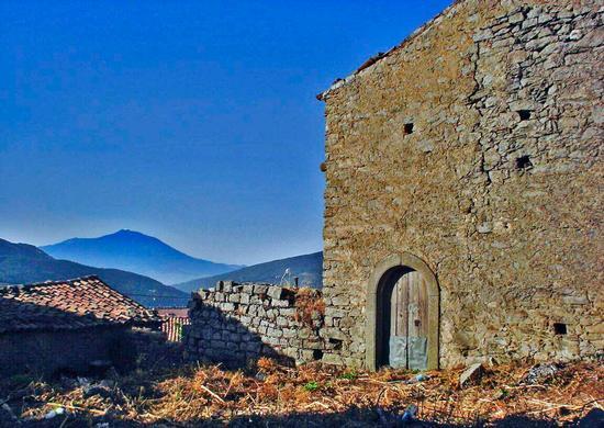 Scorcio - Floresta (3465 clic)