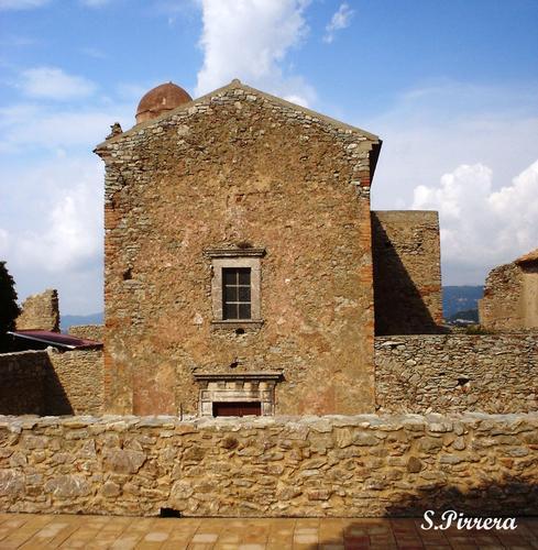 San Filippo di Fragalà - Frazzanò (3952 clic)