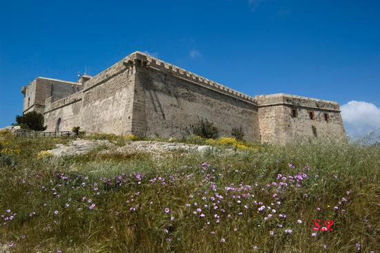 CASTEL SANT'ANGELO - Licata (4851 clic)
