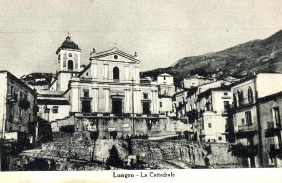 La Cattedrale - Lungro (4320 clic)