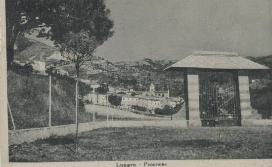 PANORAMA  - Lungro (2812 clic)