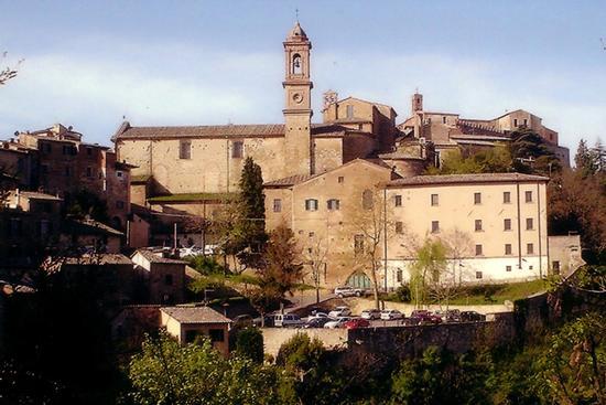 PANORAMA  - Montepulciano (2025 clic)