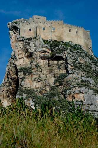 Castello di Mussomeli (6370 clic)