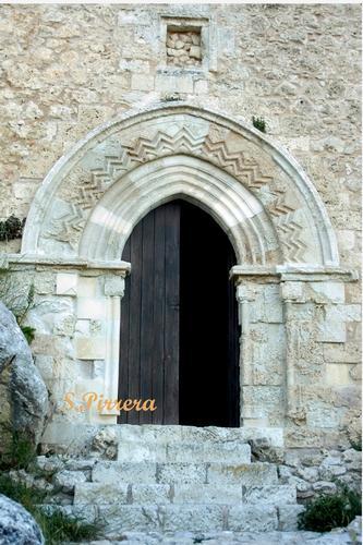 Castello chiaramontano - Mussomeli (3507 clic)