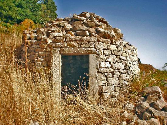 Tholos - Nebrodi (4231 clic)