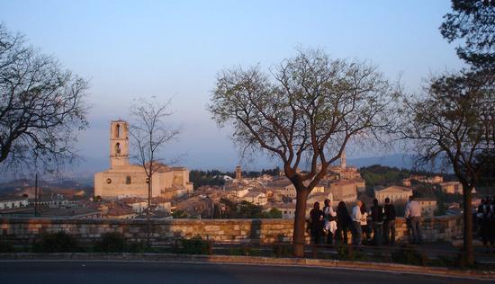 Quartiere San Domenico - Perugia (3174 clic)