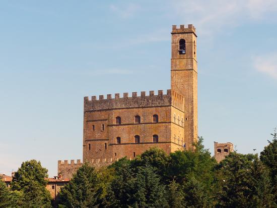 Il Castello - Poppi (2541 clic)