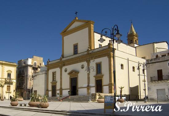San Nicolò - Ribera (4108 clic)