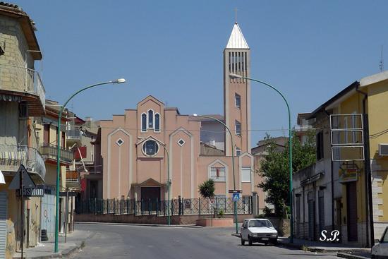 San Giovanni Bosco - Riesi (6633 clic)