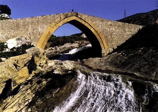 Ponte Calatrasi - Roccamena (6604 clic)