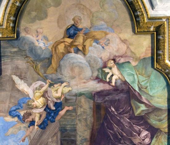 San Pietro - Roma (2276 clic)