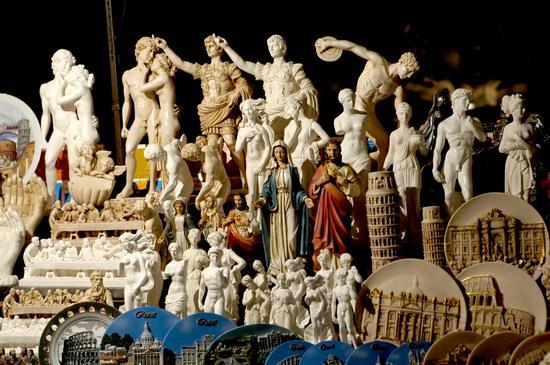 Souvenir - Roma (6260 clic)