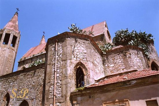 Chiesa Madre - Sciara (5621 clic)
