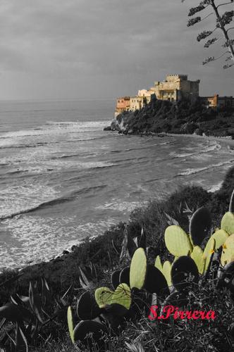 Il Castello - Falconara (3000 clic)
