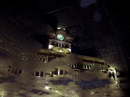 Novembre, Piazza Unita' - Trieste (2918 clic)