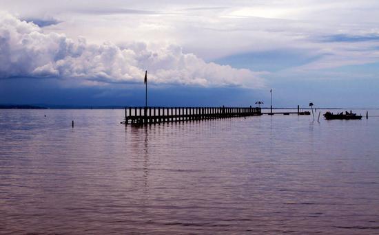 Laguna di Grado - Silenzio (2839 clic)