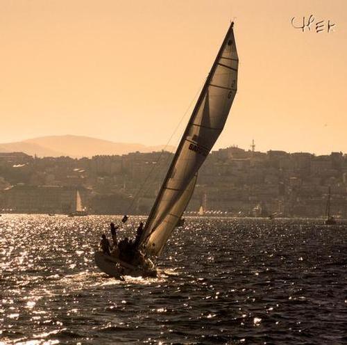 Trieste - Barcolana 2010 (3010 clic)