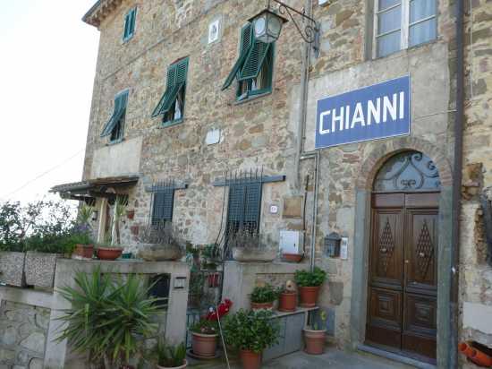 ho trovato Chianni! (1860 clic)