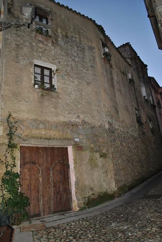 Antico Portone - Nuoro (3666 clic)