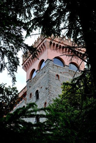 Castello di S.Onofrio - Nuoro (4640 clic)