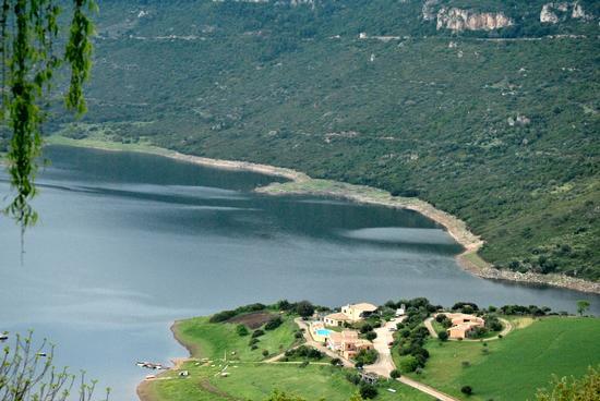 In Sardegna non solo mare.......!!!!!!!!!! - ORROLI - inserita il 09-Jun-10