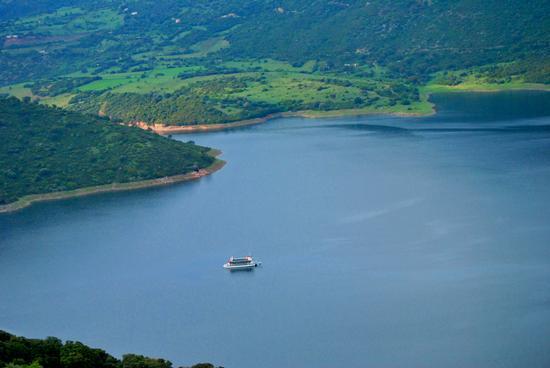 Lago Mulargia - Orroli (5126 clic)