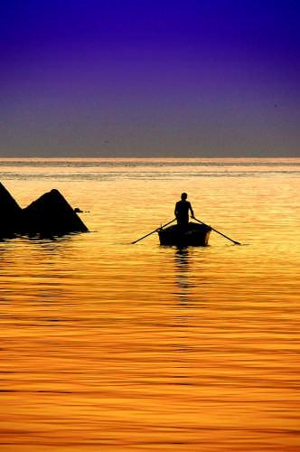 I silenzi del mare - Palermo (8056 clic)
