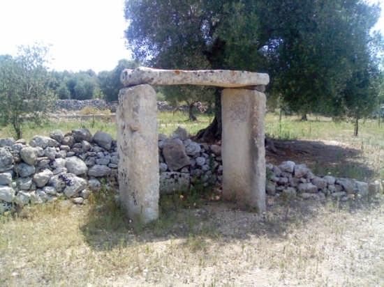 Chianca S. Stefano - Carpignano salentino (2660 clic)