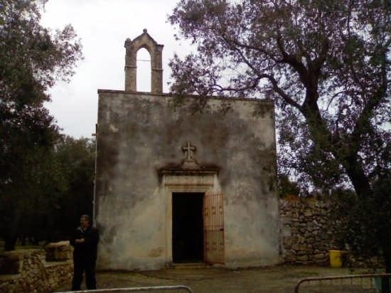 chiesa di San Vito - Calimera (2899 clic)