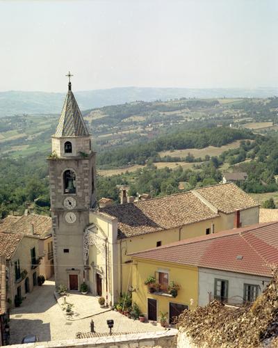 Chiesa del Carmine - San marco dei cavoti (2253 clic)
