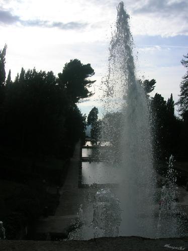 Water - Tivoli (1364 clic)