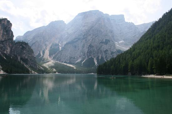 Lago di Braies (2017 clic)