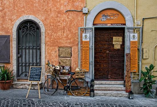 antichi sapori - Civitavecchia (2986 clic)