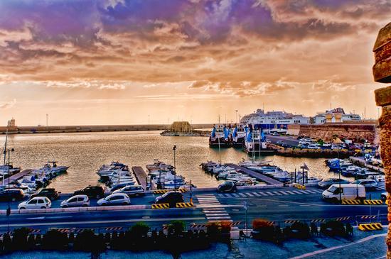 Sapore di mare - Civitavecchia (3441 clic)