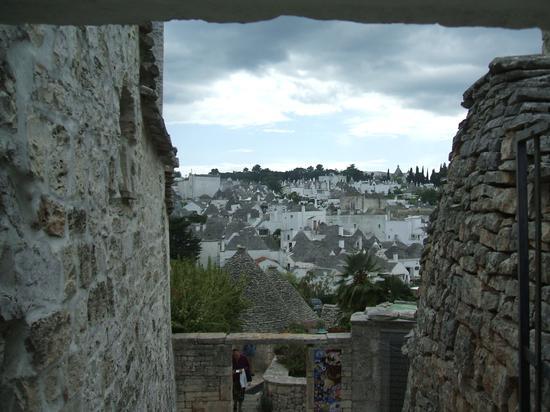 Belvedere di Alberobello (2180 clic)