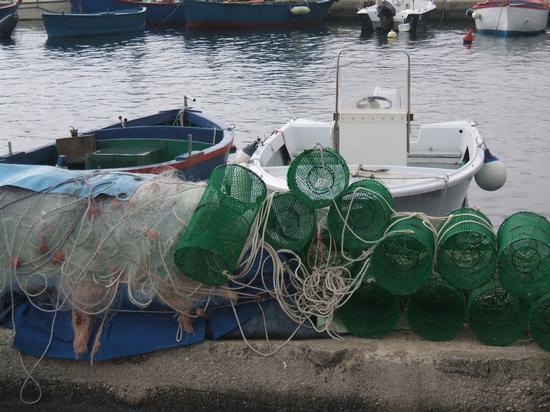 Il molo del villaggio Pescatori - Brindisi (2469 clic)