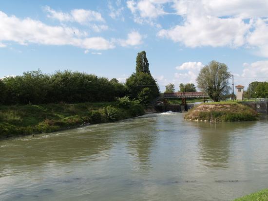 scorci in riviera del brenta - Casalmaggiore (2044 clic)