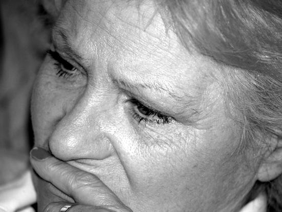 pensiero di una donna - Casalmaggiore (2084 clic)