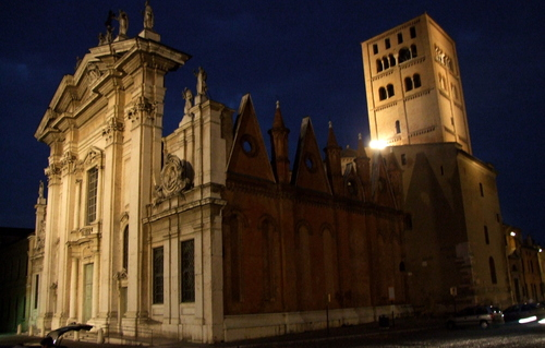 Duomo - Mantova (3306 clic)