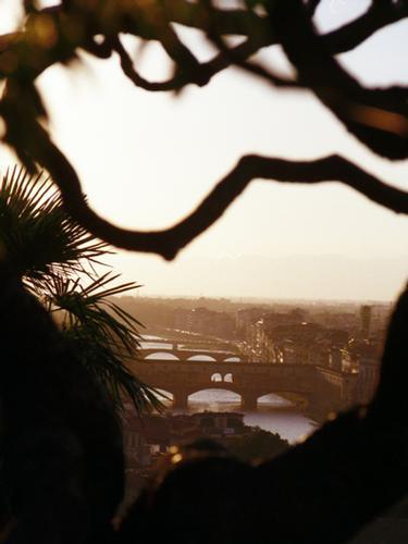 Ponte vecchio - Firenze (1493 clic)