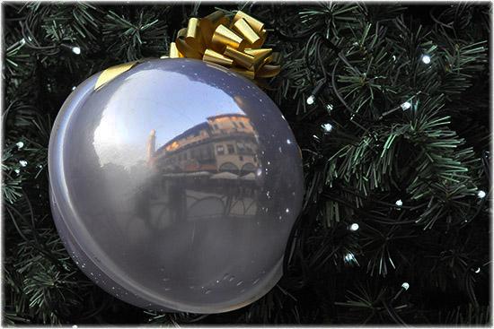Buon 2011 da Piazza delle Erbe (VR) - Verona (4788 clic)