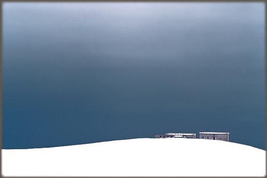 prima neve in Lessinia - Velo veronese (3232 clic)
