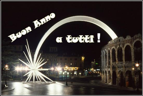 Buon Anno da Verona (1489 clic)