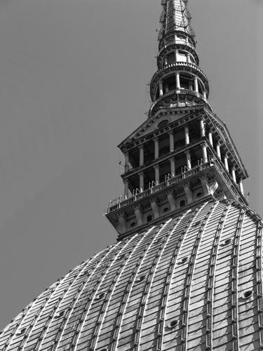 Mole Antonelliana - Torino (2127 clic)