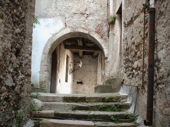 Arco Sambiase - Cosenza (2457 clic)