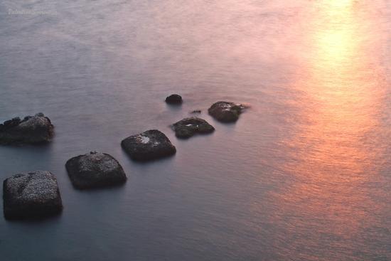 Impressione. Sole calante - Siracusa (1188 clic)