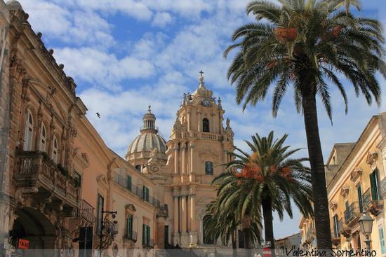 La Vigata di Montalbano - Ragusa (1260 clic)