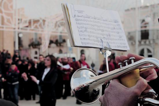 Flicornino in Mi Bemolle - Santa croce camerina (2722 clic)